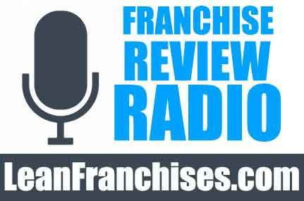 Lean Franchises logo